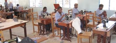 'TALITA' Training Center for Girls in Nikki