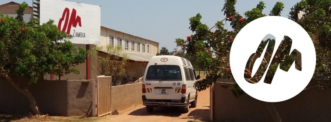 Operatie Mobilisatie foto zambia