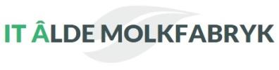 it alde molkfabryk